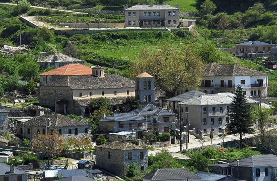 Remote Greek villages of Zagori get wi-fi and attract more tourists