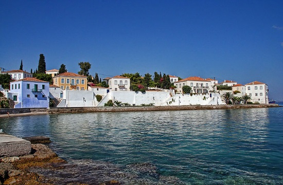 International music academy to be launched on Greek island of Spetses