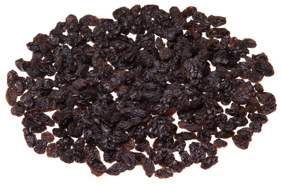 "Corinthian raisins: Another Greek ""superfood"""