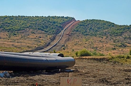 More than 400 archaeological excavations completed along Trans Adriatic Pipeline's path