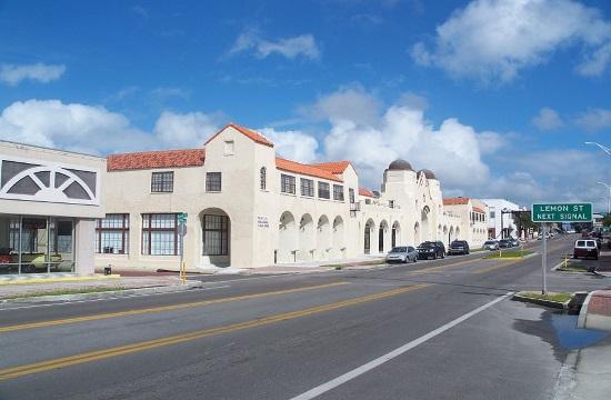 Greek violin workshops presented in Tarpon Springs, Florida