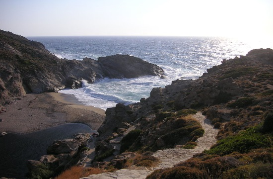 Ikaria: The Greek island where people live longer in the world  (video)