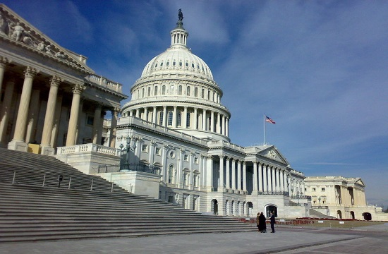AHEPA welcomes Congress support for United States-Greek relations