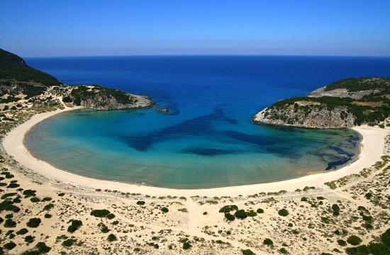 Guardian: Five Greek beaches among top-40 in Europe