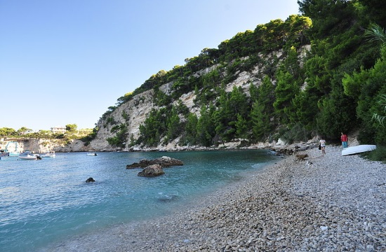 ODYSSEA project: Med summer school on oceanography and fisheries in Alonissos