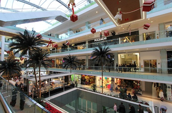 Lamda Development becomes full owner of The Mall Athens