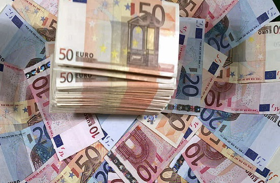 Greek state budget showed primary deficit of 1.473 billion euros during January