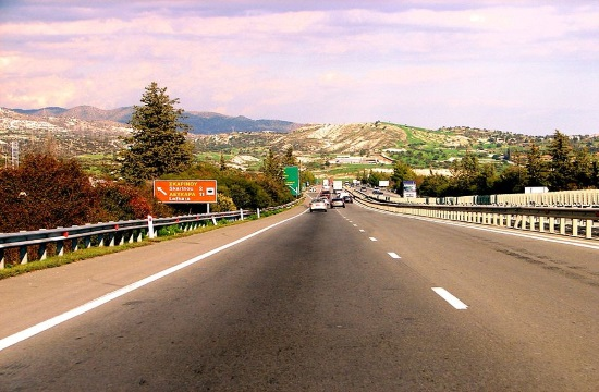 Road freight transport in Cyprus grows significantly in 2018