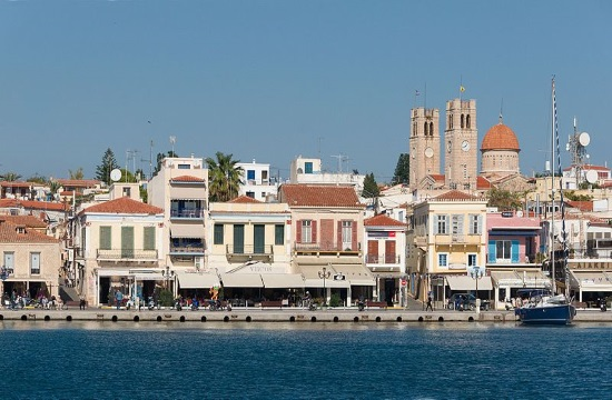 Travel report: Aegina island, an all year round go-to destination near Athens