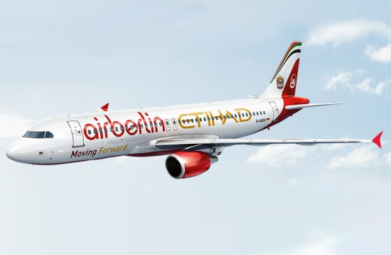 "Air Berlin pilots suspended after ""dignified goodbye"" with fly-by (video)"