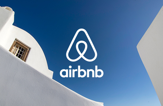 Media report: Drop in Airbnb business in many areas in Greece