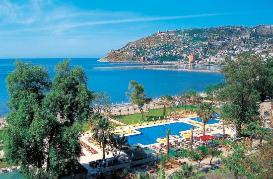 Tourism: + 16% TUI bookings for Greece from Germany despite Turkey's recovery