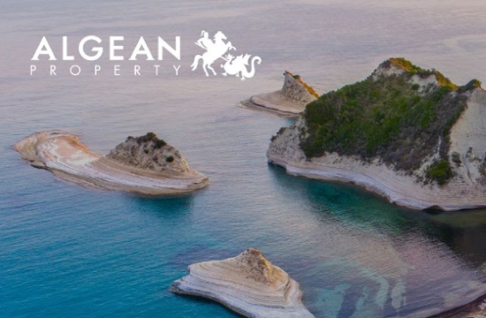 "Algean Property Ionian Sea Report 2019: ""Everlasting Experience"""