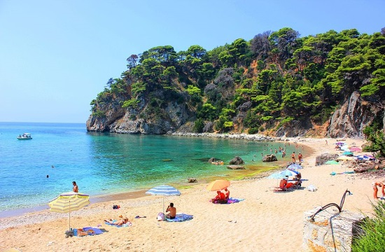 Travel report: Secluded NW Greece beach another hidden Ionian 'gem'