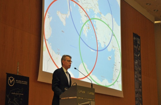 Ambassador Pyatt: US interest for investments in Greece is strategic