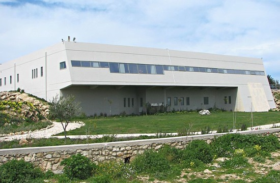 Archaeological museum in Eleutherna of Crete marks third anniversary and rising visitor numbers