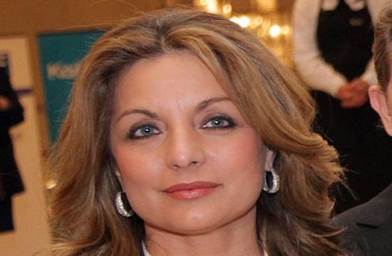 Angela Gerekou new president of Greek National Tourism Organization EOT