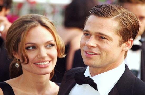 Angelina Jolie and Brad Pitt release first olive oil despite divorce