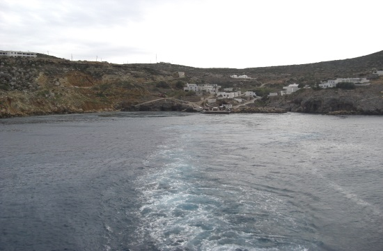 School in Greek island of Antikythera opens with 3 students