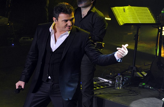 Marinella and Antonis Remos to sing in Los Angeles on October 7