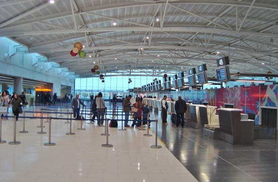 Arrivals of travelers in Cyprus show decrease during March 2019
