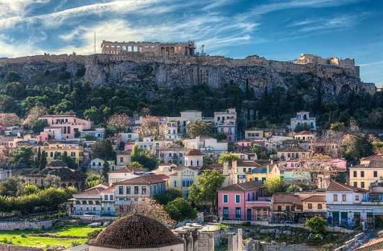 Athens mayor points to record year for city's tourism in 2015