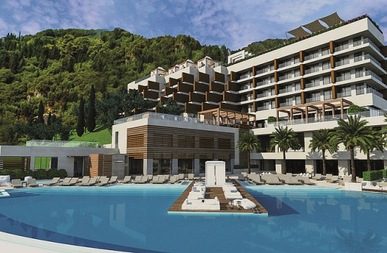 Luxury Angsana Corfu hotel opens in May 2019