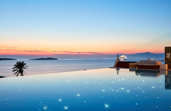 The Telegraph: Four Greek hotels among 50 best boutique hotels in Europe