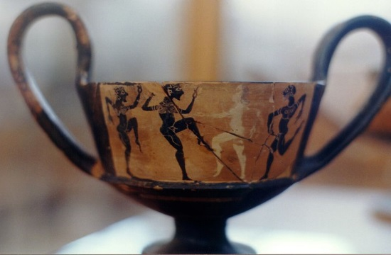 Aristotle University study: Ancient Greeks drank beer 4,000 years ago