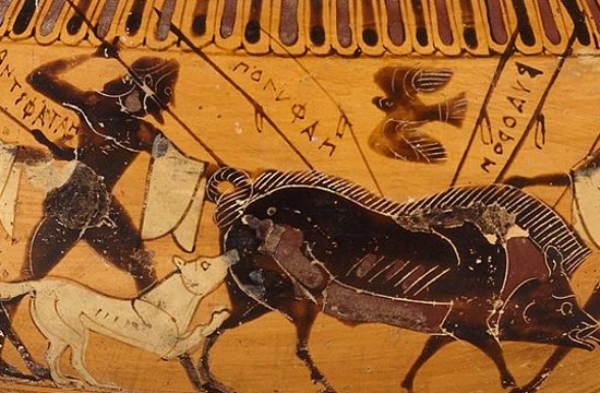 Culture Tourism report: Divine symbols and adored pets in ancient Greece
