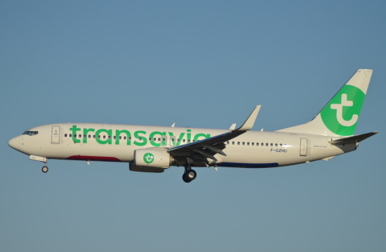 Greek Tourism Minister: Deal with Transavia to increase available airline seats next season