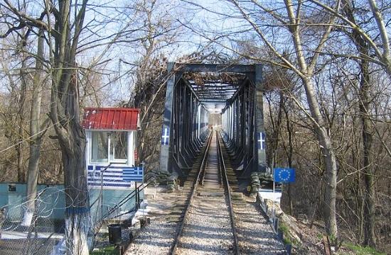 Greek-Turkish Evros river border fence extension mulled