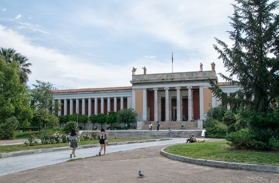 Greek museums visitors grew 4.3% in August 2019