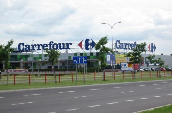 Sklavenitis, Marinopoulos supermarket groups sign partnership agreement