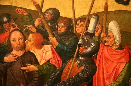 Historic Report: Judas received around $15,000 to betray Jesus