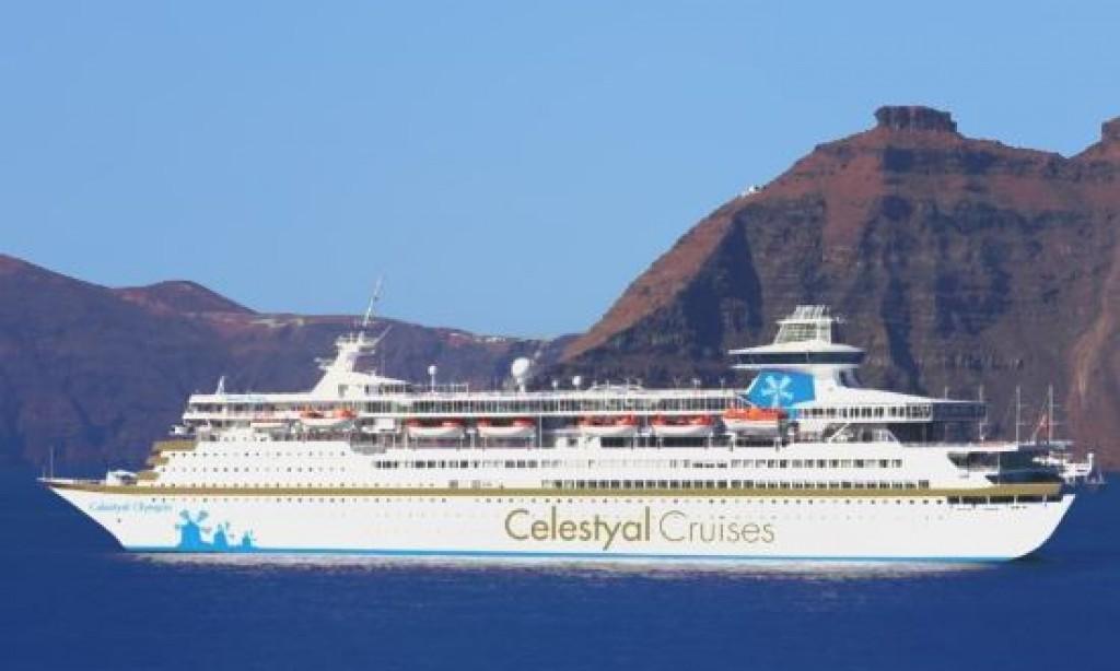 Take advantage of Miles+Bonus partnership with Celestyal Cruises