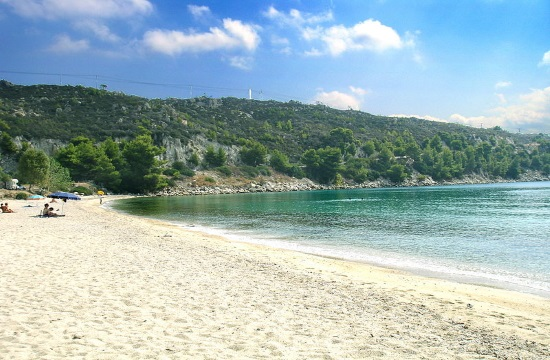 CEO World: Halkidiki in Greece among top yachting destinations