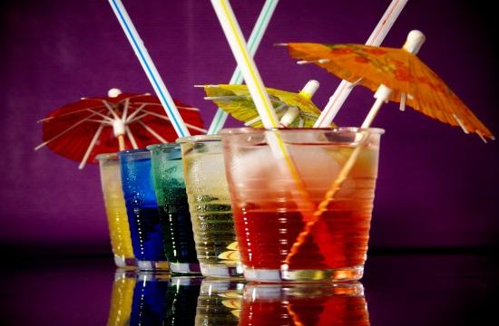 Favorite classic cocktails revolutionized by Greek ingredients
