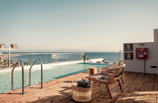 Cook's Club opens latest hotel in the heart of Greek island of Rhodes