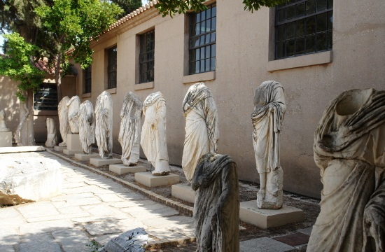 Two Greek Museums up for European Museum of the Year award (video)