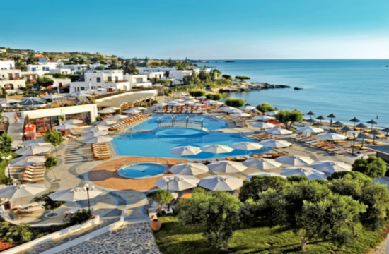 Creta Maris Beach Resort Among The 50 Best All Inclusive Resorts In World