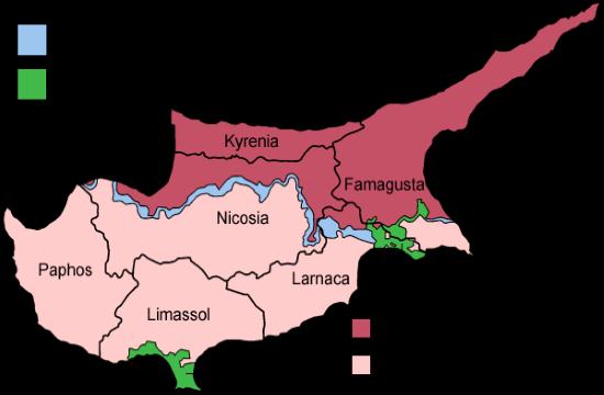Negotiators to present pending issues in Cyprus talks