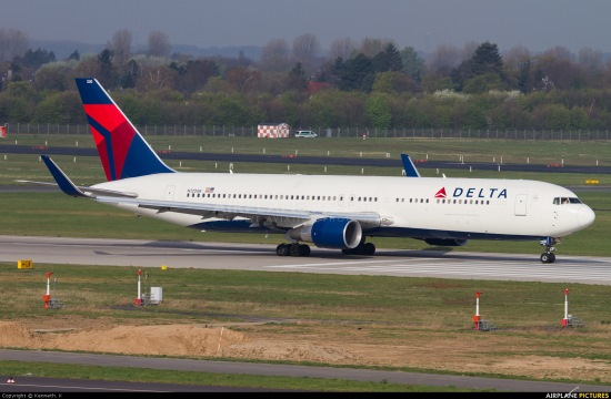 Associated Press: Rise in US infections hits Delta Airlines