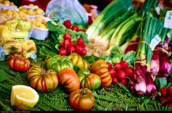 Diet plays key role in mystery of longevity on Greek island of Ikaria (video)