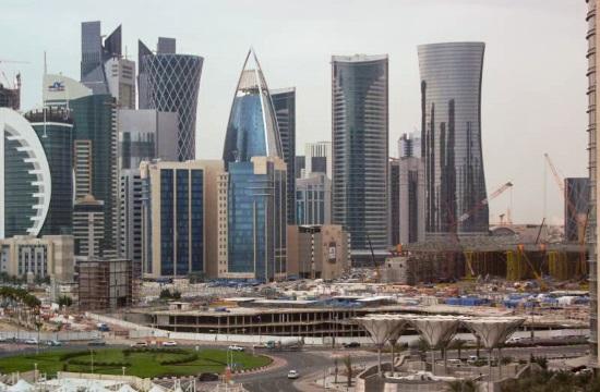 Ambassador: Greece can become Qatar's gateway to Europe