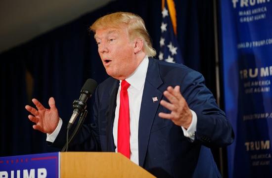 US president expresses dissatisfaction over conversion of Hagia Sophia