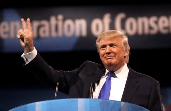 Donald Trump promises to destroy Islamic State, if elected US President