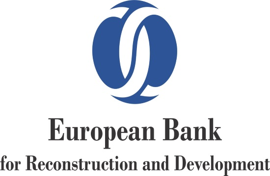 European Bank for Reconstruction and Development to open office in Thessaloniki