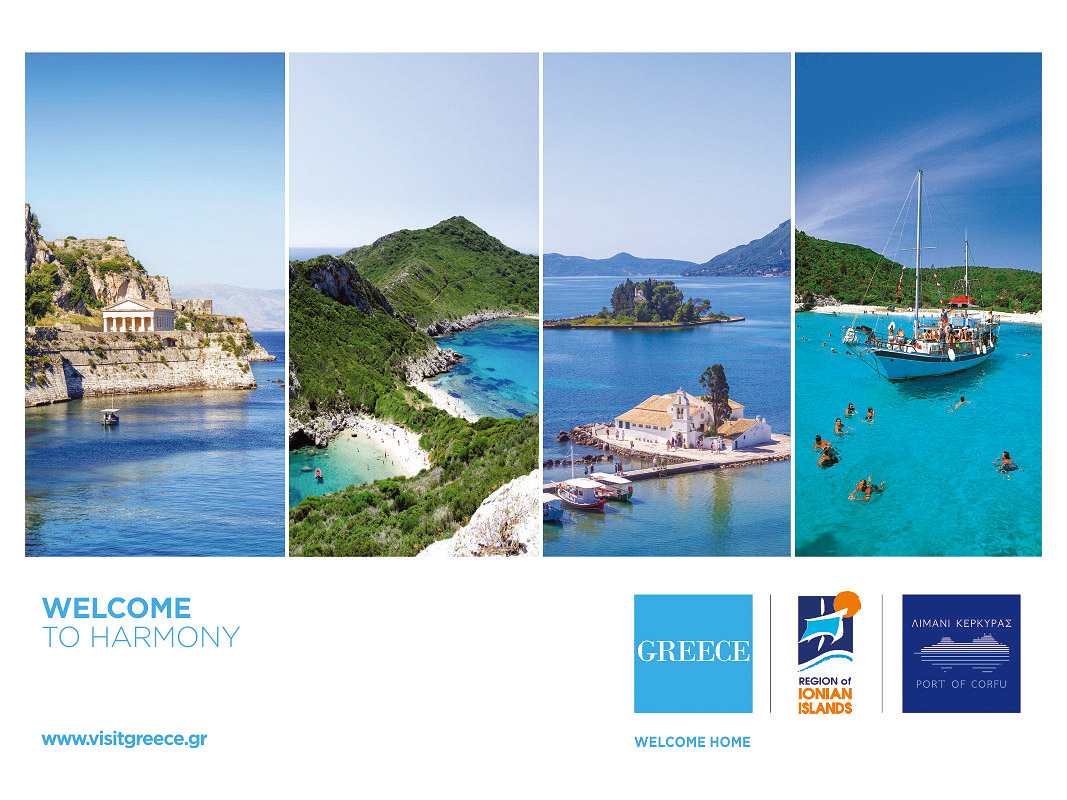 GNTO promotes Greece in Chinese, Dutch and German markets