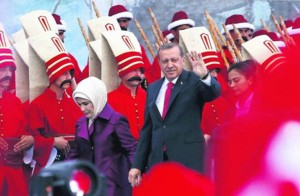 Erdogan calls on diaspora Turks to have more children